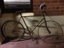 Roddy's next bike